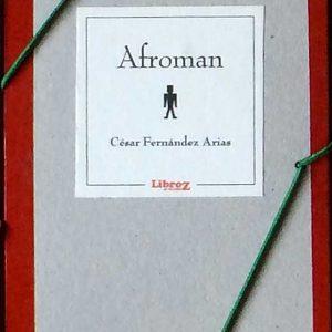 Afroman-portada