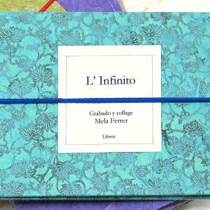 Linfinito-portada