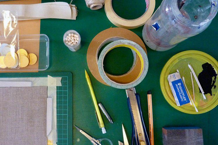 Vídeo: el making of de nuestros libros de artista